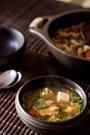 Canh đậu phụ nấu nấm thanh mát, ngon cơm